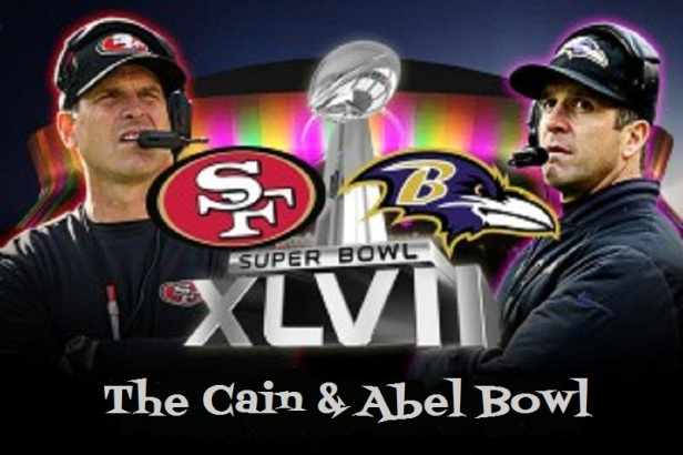 The Cain & Abel Bowl